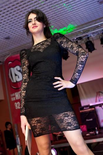 Cristina A Dunarea Mall 1